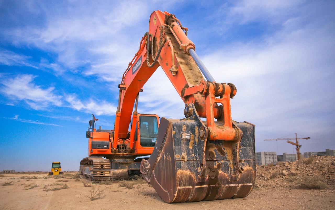 La ventaja de las maquinarias asfálticas de las empresas privadas
